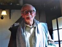 John Wilson, a founder member
