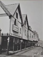 Market Street c1989